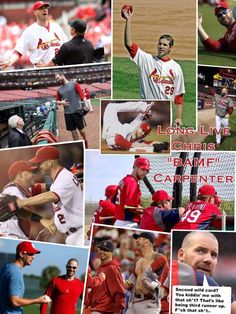 Thanks for everything, Chris. <3
