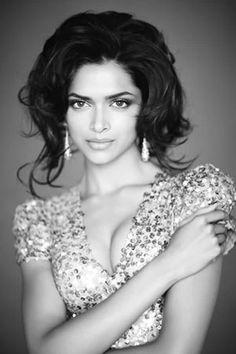 Deepika Padukone for Verve magazine