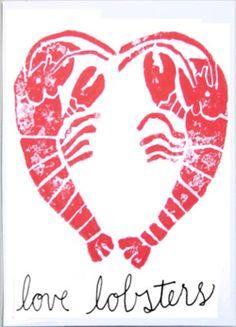 I love lobster! And I love #JoesCrabShack! #JoesMaineEvent
