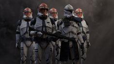 Star Wars Characters Pictures, Star Wars Pictures, Star Wars Images, Star Wars Concept Art, Star Wars Fan Art, Republic Commando, 501st Legion, Wrestling Stars, Star Wars Drawings