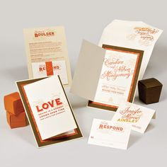 DIY Wedding Invitation Suite  We print & you by InvitesCouture, $7.40
