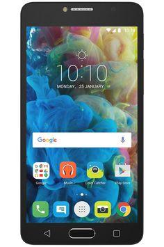 Alcatel POP 4S OR mobile nu pas cher prix Smartphone Mistergooddeal 199.90 €