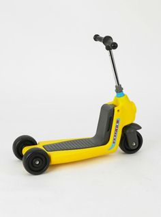 """""""Tranform Rider """" Scooter and toy ride on car for child and kids"""