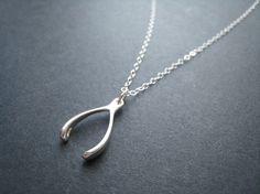 a wishbone