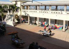 First Friday Art Walk: Downtown Art Center, Corpus Christi, Texas. *2012*