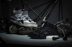 Reebok Drops Limited Edition Club C Through First Of Its