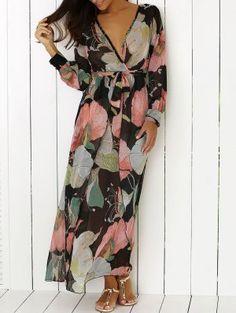 Maxi Dresses For Women | Long And White Maxi Dresses Online | ZAFUL | ZAFUL