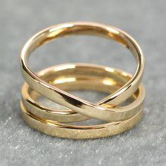 Recycled Gold 14K White Gold 2x1mm Half Round Wedding Band Palladium White Gold Band Classic Bridal Rutledge Jewelers