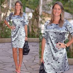 Moda corporativa - look do dia - look de trabalho - look verão - moda executiva - work outfit - office outfit - summer -  vestido peb - dress - black and white