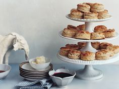 Scott Peacock's buttermilk biscuit recipe, with tips from our editors.