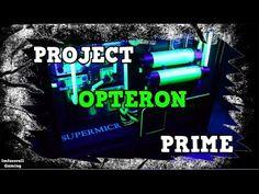 Custom Built Server PC - Imfaceroll's Forum Explorum Episode 10 - YouTube