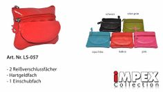 New Accessoires available in different colors. NEW iMPEX-Collection.  iMPEX Modeartikel Kommissionswaren GmbH auf Google+