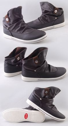 Wholesale New Style hot sale Special Fashion new grid retro high-top Casual Male's shoes  Free shipping, $46.01