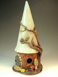 gnome home by DeniseFerragamo, via Flickr