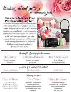 Looking for more opportunities for cash or just something that will bring you joy, contact me to ask more about the Mary kay opportunity! Perfectly Posh, Mary Kay Starter Kit, Mary Kay Inc, Selling Mary Kay, Mary Kay Party, Mary Kay Cosmetics, Beauty Consultant, Mary Kay Makeup, Lush Products