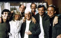 M*A*S*H - The 1970s TV Series