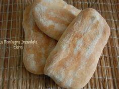 Pane arabo con pasta madre e insalata di tonno e lattuga in salsa rosa