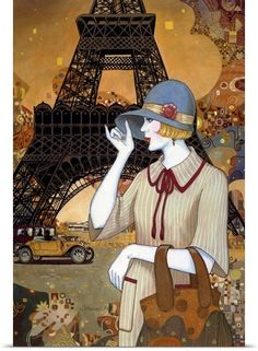 Paris Adventures
