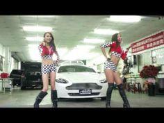 銓潔專業汽車美容 週年慶抽獎活動-跳跳糖POP CANDY熱舞 - ♥ pop candy ♥ #coyotedancers