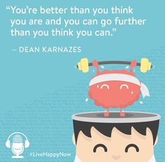 The Road to Sparta with Dean Karnazes Positive Psychology, Meaningful Life, Live Happy, Dean, Feel Good, Thinking Of You, Doodles, Motivation, Feelings