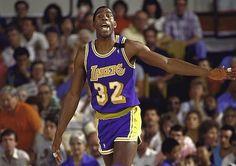 Pro Basketball, Magic Johnson, Aba, Legends, Sports, Hs Sports, Sport