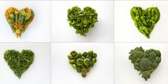 Green Foods May Power Your Cells Like Plants