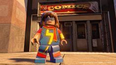 #LEGO #Marvel #LegoMarvelSuperHeroes #VideoGames #TheFlash  #LegoVideoGame Para más información sobre #Videojuegos, Suscríbete a nuestra página web: http://legiondejugadores.com/ y síguenos en Twitter https://twitter.com/LegionJugadores