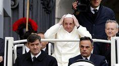 Papa Francisco. Audiencia General 26/03/2014. Tv Live - Directo