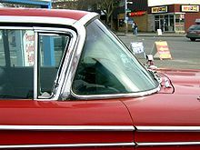 Windshield - Wikipedia, the free encyclopedia