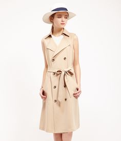 ROPÉ PICNIC(ロペピクニック)|雑誌『Steady.2月号』掲載3WAY!トレンチコート 3way trench coat |BEIGE  #J'aDoRe JUN ONLINE #J'aDoRe Magazine