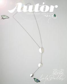 """Three Stars"" Necklace"