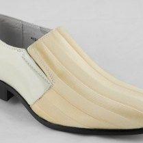 24++ Ivory dress shoe info