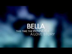 Sooner or later every one of us will face an irreversible moment that will change our lives forever. If it hasn't happened to you yet...it will. BELLA is a true love story about how one day in New York City changed three people forever.