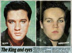 Elvis Granddaughter Lisa Marie Presley | Thread: It's a trip seeing Elvis's grandson