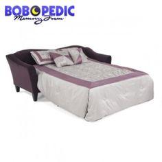 O'Hara Bob-O-Pedic Gel Queen Sleeper