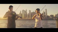 daniel jang violin cover - YouTube