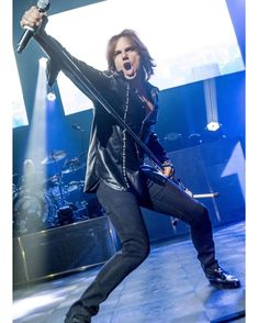 Joey Tempest, Belgium, Leather Pants, Mac, Europe, Club, Pictures, Instagram, Fashion