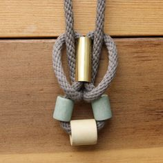 Tanya Aguiniga  Artist Tanya Aguiniga's rope jewelry ($150) will be among the offerings at the Echo Park Craft Fair.  http://www.latimes.com/home/la-lh-echo-park-craft-tanya-aguiniga-201212-013-photo.html