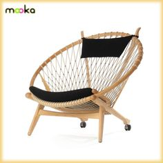 Hans Pp130 Circle Chair Wood Carved Chaise Lounge Mkw63 - Buy Wood Carved Chaise Lounge,Wood Lounge,Teak Wood Lounge Chair Product on Alibab...