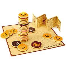 文房具を贈り物に > 雑貨 > 遊び道具 > 美味しそうなパンケーキを積み上げて遊ぶバランスゲーム アイアップ ニコケーキゲーム