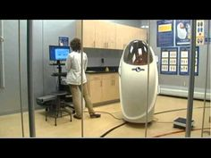 """Cancer prevention study using BOD POD body composition testing as featured on Female Focus - WATCH THE VIDEO.    *** cancer prevention tests ***   Source: WBNS-10TV  Check COSMED website:  Get connected with """"COSMED News"""" Facebook Page. Go to  and click """"I Like"""" Video credits to the YouTube channel owner"""