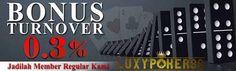 Setiap orang yang ingin memainkan permainan domino kiu kiu di situs terpercaya ini harus bergabung menjadi member Agen Judi Domino Kiu Kiu Online Indonesia