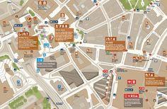 Jason Clark / Cartographer and Information Designer  /  Interconnect Birmingham