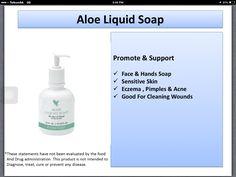 Forever Living Aloe Vera, Forever Aloe, Forever Living Business, Soap For Sensitive Skin, Forever Living Products, Pimples, Lebanon, The Cure, Freedom
