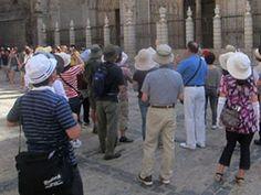 España batió récord por ingresos turísticos en 2012 #Economía