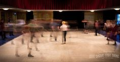 #Dancing can be such an incredible blur of #movement and fun! Here we see a #class of @minouericson and  @martinlasthein at @shakethatthing_lindyhoporebro in #Örebro #Sweden. I love to see the feet in this photo because when we dance we focus of the feet so much while that's also the thing we see the least  #longexposure #ghostlyvisage #abstract #motionblur #LindyHop #dansfoto #fotograf #jj_forum_blur #SeanBeardMoose From @SeanBeardMoose