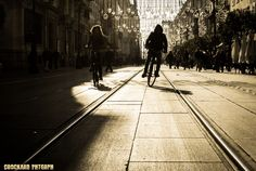 Cycling by Andre Crockard on 500px