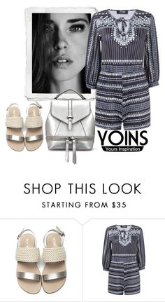 """""""Yoins"""" by heart000 ❤ liked on Polyvore featuring yoins"""