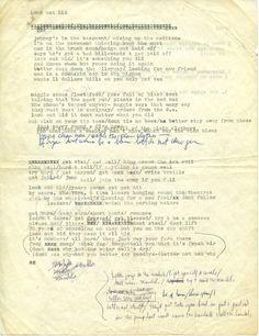 Bob Dylan's Secret Archive - The New York Times