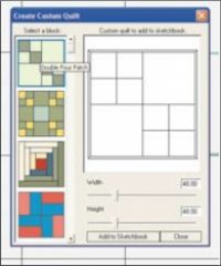 EQ7 Tutorial 3 | EQ How-To Videos | Pinterest | Tutorials ... : eq7 quilting software - Adamdwight.com